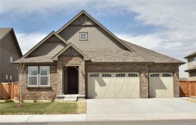 15873 Elizabeth Circle, Thornton, CO 80602 - MLS#: 4163190