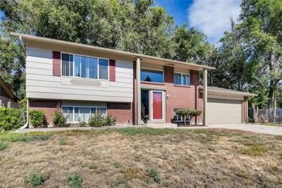836 N Chelton Road, Colorado Springs, CO 80909 - #: 4163529