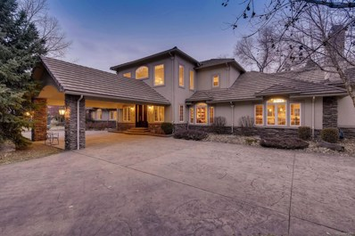 42 Sunset Drive, Cherry Hills Village, CO 80113 - #: 4165119