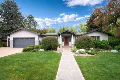 12900 W 16th Drive, Golden, CO 80401 - #: 4166794