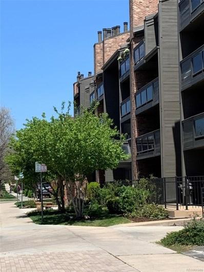 350 Detroit Street UNIT 405, Denver, CO 80206 - #: 4167385