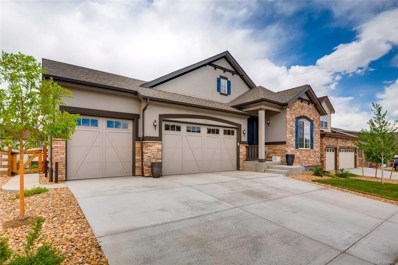21129 E Saratoga Avenue, Aurora, CO 80015 - MLS#: 4168369