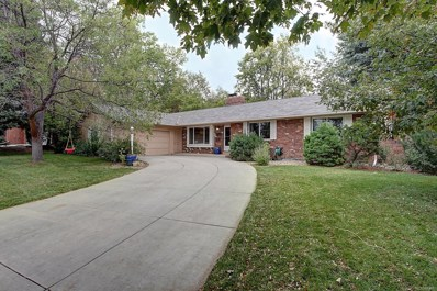 12275 W Applewood Knolls Drive, Lakewood, CO 80215 - MLS#: 4168622