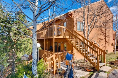 30683 Sun Creek Drive UNIT L, Evergreen, CO 80439 - #: 4168828
