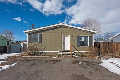 8421 Harrison Way, Thornton, CO 80229 - MLS#: 4170824