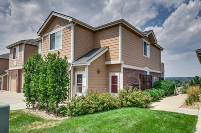 10239 W 55th Drive UNIT 201, Arvada, CO 80002 - MLS#: 4170960