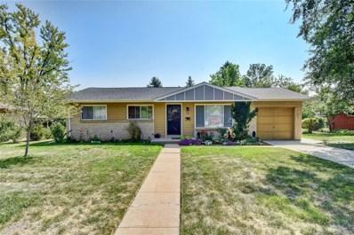 20 S Estes Street, Lakewood, CO 80226 - MLS#: 4171062