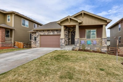 2056 Yearling Drive, Fort Collins, CO 80525 - MLS#: 4171121