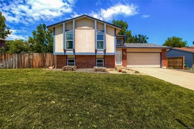 9511 W Walden Avenue, Littleton, CO 80128 - MLS#: 4172069