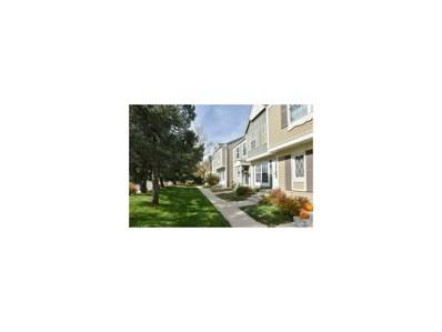 1262 Milo Circle UNIT A, Lafayette, CO 80026 - MLS#: 4173351