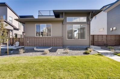 9724 Bennett Peak Street, Littleton, CO 80125 - #: 4173632