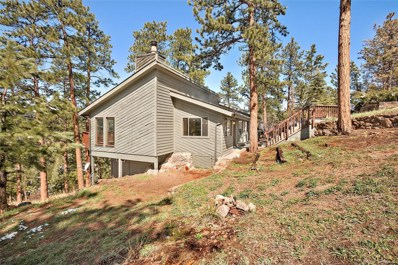 4451 S Independence Trail, Evergreen, CO 80439 - #: 4173849