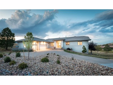 7492 Sleeping Bear Trail, Littleton, CO 80125 - MLS#: 4174648