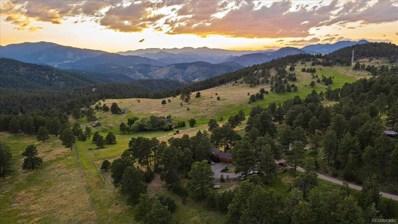 26378 Columbine Glen Trail, Golden, CO 80401 - #: 4174854