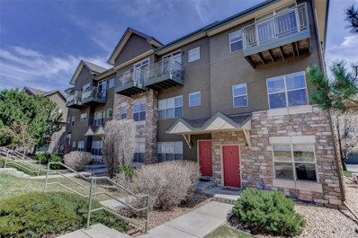 18767 E Yale Circle UNIT E, Aurora, CO 80013 - #: 4175040