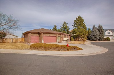 3789 W 103rd Drive, Westminster, CO 80031 - #: 4175704