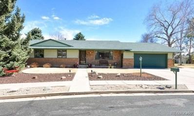 2934 Alamosa Court, Loveland, CO 80538 - MLS#: 4175844