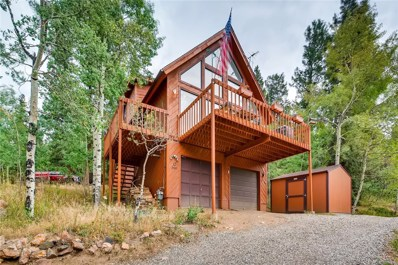 31562 Pike View Drive, Conifer, CO 80433 - #: 4175975