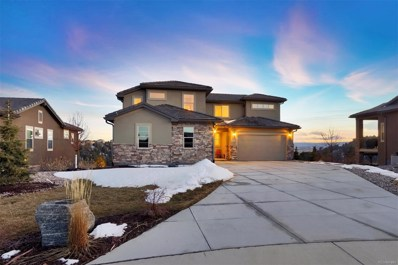 250 Andromeda Lane, Castle Rock, CO 80108 - MLS#: 4176149