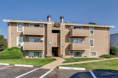 10150 E Virginia Avenue UNIT 19-204, Denver, CO 80247 - #: 4176445