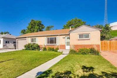 9551 Dorothy Boulevard, Thornton, CO 80229 - #: 4176469