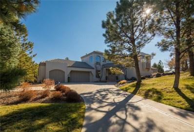 231 Lead King Drive, Castle Rock, CO 80108 - MLS#: 4177166