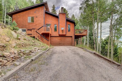10726 Timothys Drive, Conifer, CO 80433 - #: 4177918