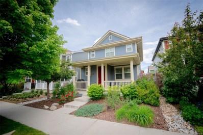 3666 Willow Street, Denver, CO 80238 - #: 4179877