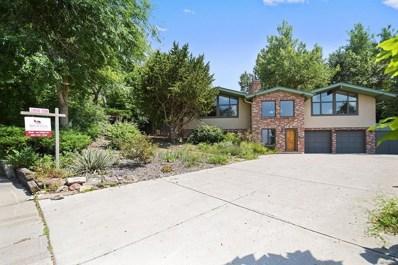 12204 W Applewood Knolls Drive, Lakewood, CO 80215 - MLS#: 4180353