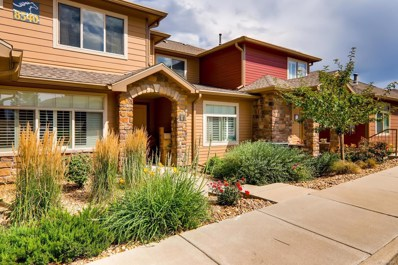 8540 Gold Peak Lane UNIT E, Highlands Ranch, CO 80130 - #: 4181131