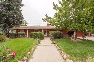 468 S Alkire Street, Lakewood, CO 80228 - MLS#: 4182471
