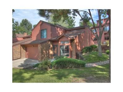 4858 Evening Sun Lane, Colorado Springs, CO 80917 - MLS#: 4183106