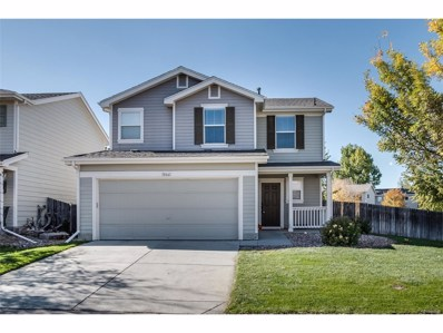 10661 Upper Highland Drive, Longmont, CO 80504 - MLS#: 4183335