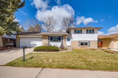 6595 S Cherry Way, Centennial, CO 80121 - MLS#: 4183408