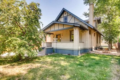 4126 Shoshone Street, Denver, CO 80211 - MLS#: 4184467