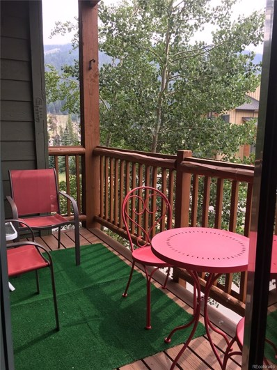 22784 Us Highway 6 Drive UNIT 2619, Dillon, CO 80435 - MLS#: 4184796