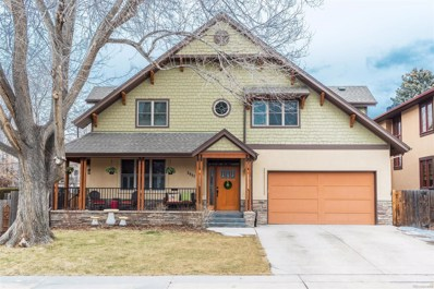 2427 S Garfield Street, Denver, CO 80210 - #: 4185534
