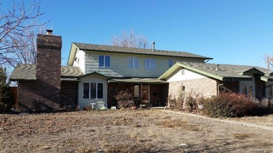219 S 20th Avenue, Brighton, CO 80601 - MLS#: 4185654
