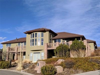 1338 Ash Hollow Place, Castle Rock, CO 80104 - #: 4186331