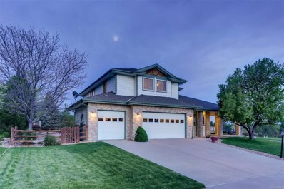 6924 Ashley Court, Parker, CO 80134 - #: 4186791