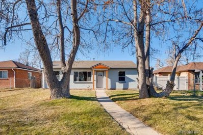 3115 N Clayton Street, Denver, CO 80205 - MLS#: 4186803
