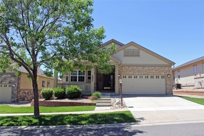 23696 E Clifton Place, Aurora, CO 80016 - MLS#: 4187353