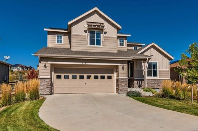 9343 Noble Way, Arvada, CO 80007 - MLS#: 4187642