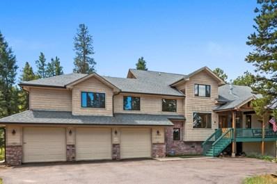 11565 Conifer Ridge Drive, Conifer, CO 80433 - MLS#: 4188120