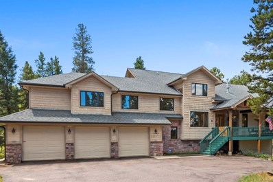 11565 Conifer Ridge Drive, Conifer, CO 80433 - #: 4188120