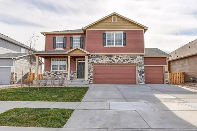 5894 High Timber Circle, Castle Rock, CO 80104 - MLS#: 4189282
