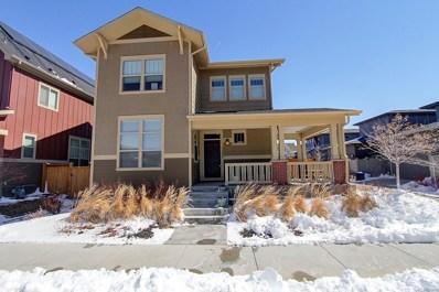 5486 Willow Street, Denver, CO 80238 - MLS#: 4189804