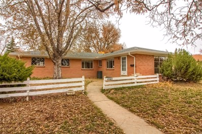 1045 W Midway Boulevard, Broomfield, CO 80020 - #: 4191970