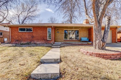 6920 W 5th Avenue, Lakewood, CO 80226 - #: 4191992