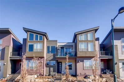 5494 Valentia Street, Denver, CO 80238 - MLS#: 4192583